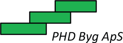PHD Byg ApS