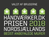 Håndværker prisen 2018